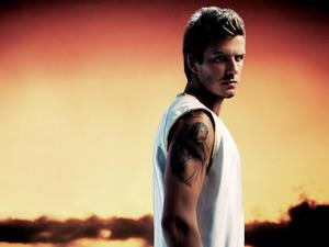 ���� ����� ������ (David Beckham)
