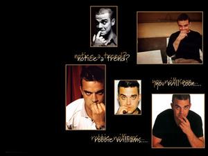 Обои Робби Уильямс (Robbie Williams)