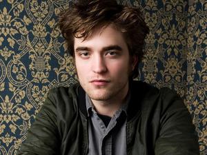 Обои Роберт Паттинсон (Robert Pattinson)
