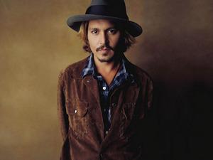 Обои Джонни Депп (Johnny Depp)