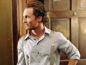 Обои Мэттью МакКонахи (Matthew McConaughey)