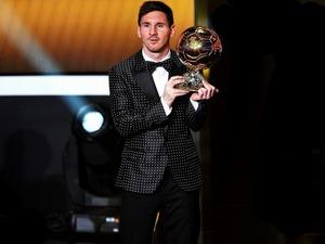 ���� ������� ����� (Lionel Messi)