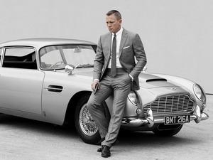 ���� ������ ����� (Daniel Craig)