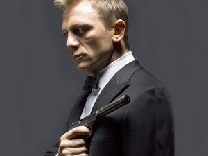 Обои Дэниел Крэйг (Daniel Craig)