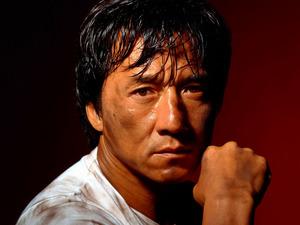 Обои Джеки Чан (Jackie Chan)