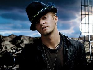 ���� ������� ���������� (Justin Timberlake)