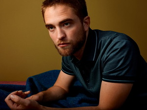 ���� ������ ��������� (Robert Pattinson)