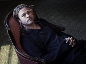 Обои Брэд Питт (Brad Pitt)