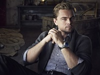 Обои для рабочего стола: Леонардо ДиКаприо (Leonardo DiCaprio)