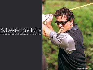 Обои Сильвестр Сталлоне (Sylvester Stallone)