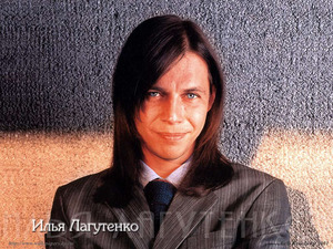Обои Илья Лагутенко