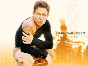 Обои Марк Уолберг (Mark Wahlberg)