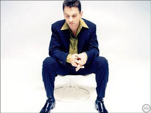 Обои Дэйв Гаан (Depeche Mode)