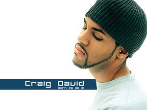 Обои Крейг Дэвид (Craig David)