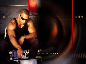 Обои Вин Дизель (Vin Diesel)