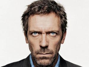 ���� ��� ���� (Hugh Laurie)