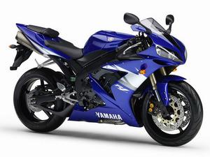 Обои Мотоцикл Yamaha R1
