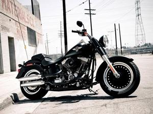 ���� Harley Davidson