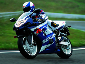 Обои Suzuki