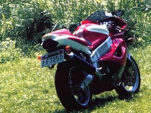 Обои 4 из раздела Мотоциклы