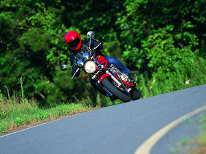 Обои Ducati Monster
