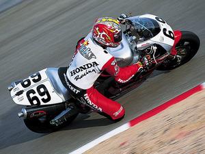 Обои Honda CBR 1000 RR