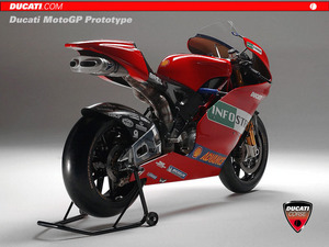 Обои Ducati