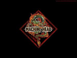 ���� Machine Head