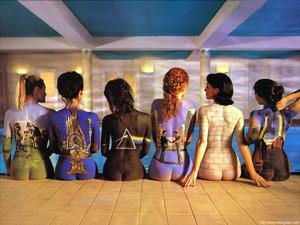 Обои Pink Floyd