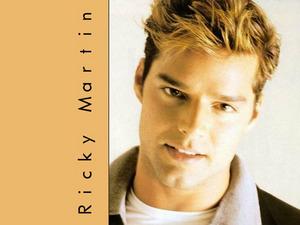 ���� Ricky Martin
