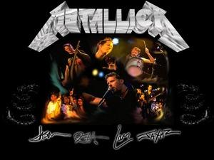 ���� Metallica
