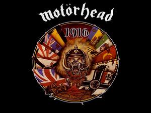 Обои Motorhead