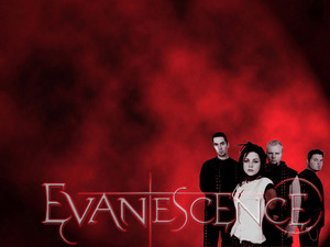 ���� Evanescence