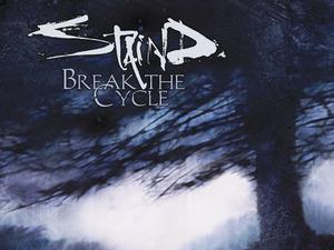 Обои Staind: Break the cycle