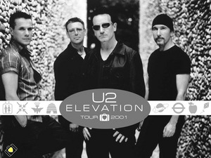 ���� U2: Elevation