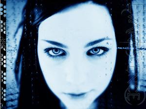 Обои Evanescence