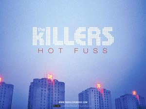 ���� the Killers: Hot Fuss