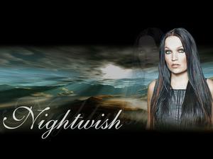 Обои Nightwish