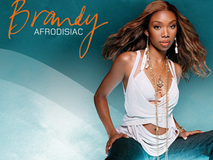 ���� Brandy - Afrodisiac
