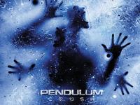 Обои для рабочего стола: Pendulum - Crush
