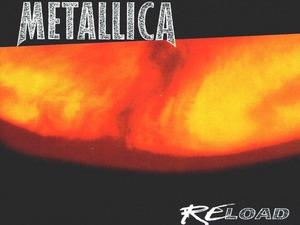 Обои Metallica