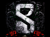 Обои для рабочего стола: Scorpions - Sting in the Tail