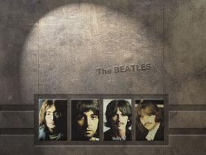 Обои the Beatles
