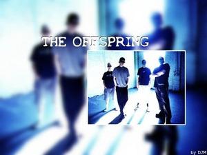 Обои the Offspring