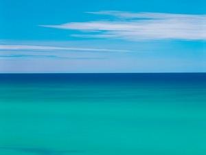 Обои Морской горизонт