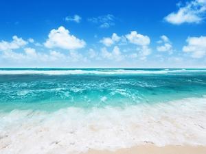Обои Море