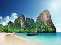 Обои для рабочего стола: Тайланд, Краби