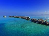 Обои для рабочего стола: Мальдивы