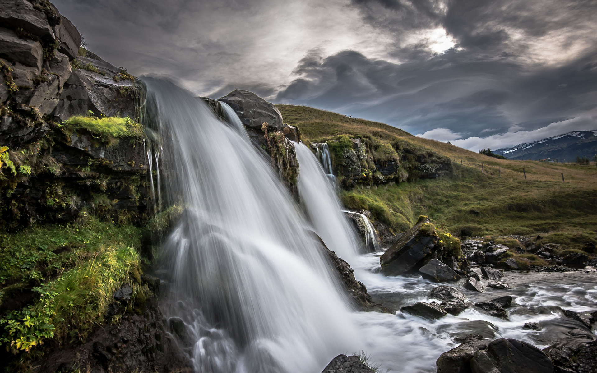Исландия картинки на рабочий стол