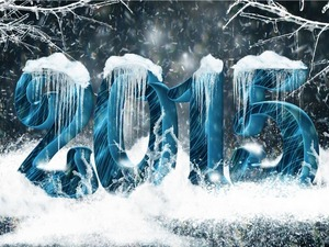 Обои 2015 год Козы (Овцы)